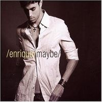 Cover Enrique Iglesias - Maybe