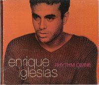 Cover Enrique Iglesias - Rhythm Divine