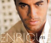 Cover Enrique Iglesias - Sad Eyes