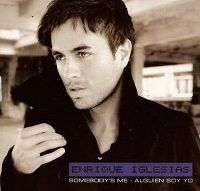 Cover Enrique Iglesias - Somebody's Me