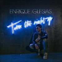 Cover Enrique Iglesias - Turn The Night Up