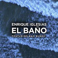 Cover Enrique Iglesias feat. Bad Bunny - El baño