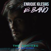 Cover Enrique Iglesias feat. Bad Bunny - El baño
