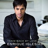 Cover Enrique Iglesias feat. Ciara - Takin' Back My Love