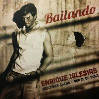 Cover Enrique Iglesias feat. Descemer Bueno / Gente De Zona - Bailando