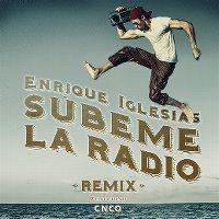 Cover Enrique Iglesias feat. Descemer Bueno, Zion & Lennox - Súbeme la radio