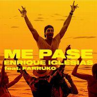 Cover Enrique Iglesias feat. Farruko - Me pase