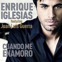 Cover Enrique Iglesias feat. Juan Luis Guerra - Cuando me enamoro