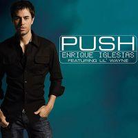 Cover Enrique Iglesias feat. Lil' Wayne - Push