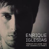 Cover Enrique Iglesias feat. Ludacris & DJ Frank E - Tonight (I'm Lovin' You)