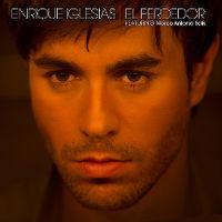 Cover Enrique Iglesias feat. Marco Antonio Solís - El perdedor