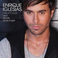 Cover Enrique Iglesias feat. Nicole Scherzinger - Heartbeat