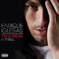Cover Enrique Iglesias feat. Pitbull - I'm A Freak