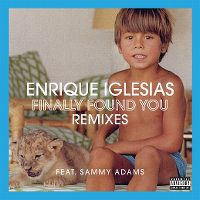Cover Enrique Iglesias feat. Sammy Adams - Finally Found You