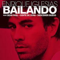 Cover Enrique Iglesias feat. Sean Paul / Gente De Zona / Descemer Bueno - Bailando