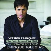 Cover Enrique Iglesias feat. Tyssem - Takin' Back My Love (Sans l'ombre d'un remords)