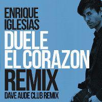 Cover Enrique Iglesias feat. Wisin - Duele el corazón