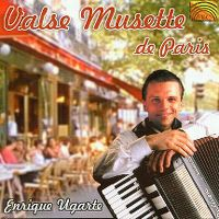 Cover Enrique Ugarte - Valse Musette de Paris