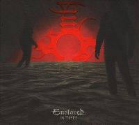 Cover Enslaved - In Times