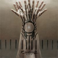 Cover Enslaved - Riitiir