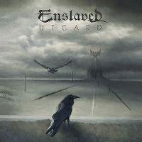 Cover Enslaved - Utgard