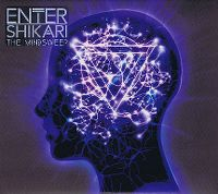 Cover Enter Shikari - The Mindsweep