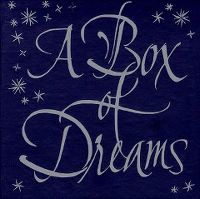 Cover Enya - A Box Of Dreams