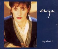 Cover Enya - Anywhere Is