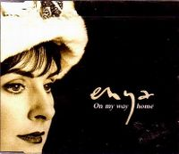 Cover Enya - On My Way Home