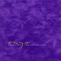 Cover Enya - Only Time - The Collection