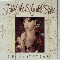 Cover Enya - Paint The Sky With Stars - The Best Of