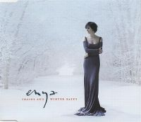 Cover Enya - Trains And Winter Rains