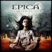 Cover Epica - Design Your Universe