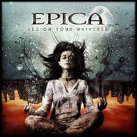 Cover Epica - Design Your Universe