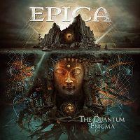 Cover Epica - The Quantum Enigma