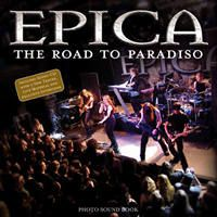 Cover Epica - The Road To Paradiso