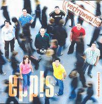 Cover Eppis - Vertruwwu ha