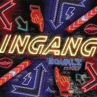 Cover Equalz feat. Hef - Ingang