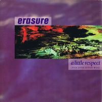 Cover Erasure - A Little Respect