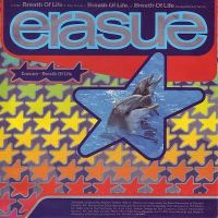 Cover Erasure - Breath Of Life