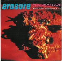 Cover Erasure - Chains Of Love