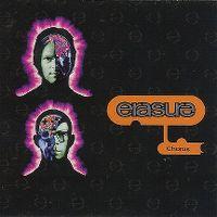 Cover Erasure - Chorus