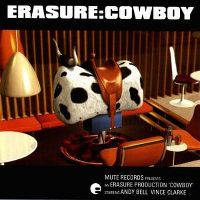 Cover Erasure - Cowboy