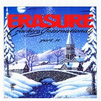 Cover Erasure - Crackers International