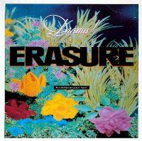 Cover Erasure - Drama!