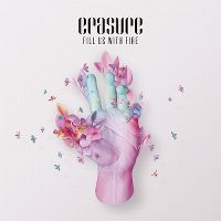 Cover Erasure - Fill Us With Fire
