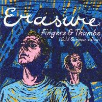 Cover Erasure - Fingers & Thumbs (Cold Summer's Day)