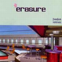 Cover Erasure - Freedom