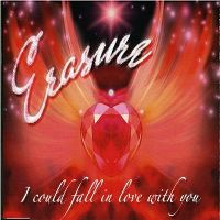 Cover Erasure - I Could Fall In Love With You
