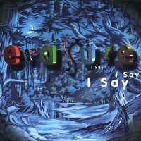 Cover Erasure - I Say I Say I Say